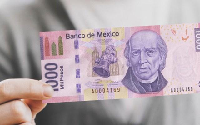Hacienda prevé contracción económica de hasta 3.9 por ciento en 2020 - Foto de @BanxicoEduca