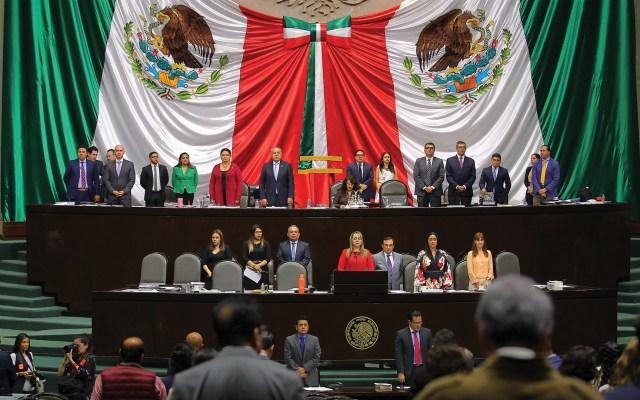 Aprueba Cámara de Diputados reforma para prohibir condonación de impuestos - Foto de Notimex