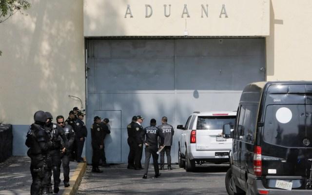 Juez da 4 meses más para cerrar investigación de caso Fátima - Gladis Giovana
