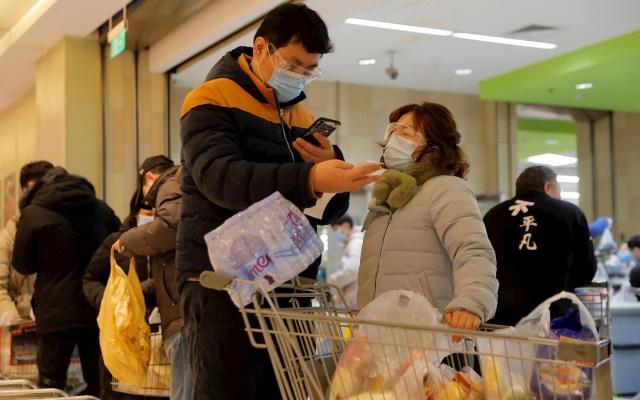 FMI prevé caída de la economía mundial por Covid-19 - China Coronavirus Covid-19 compras