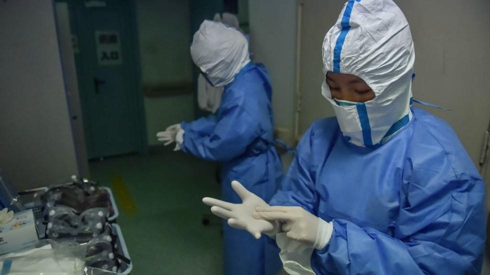 Tipo sangíneo A possui uma taxa maior de infecção se comparado aos outros.