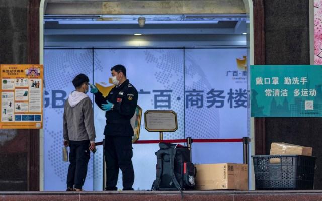 China eleva a 2 mil 442 los muertos por Covid-19 - China Covid-19 coronavirus Wuhan