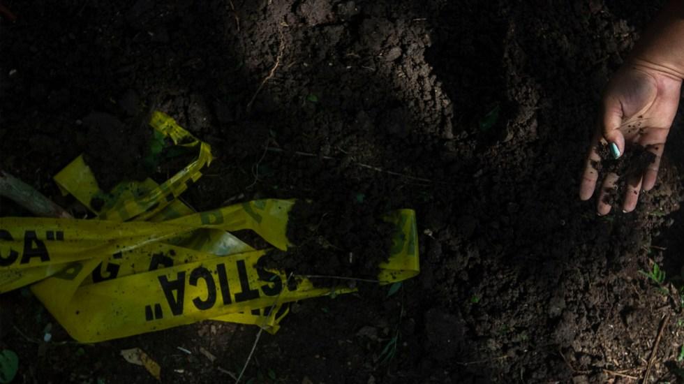 México vivió el 20 de abril el día más violento del año, con 114 homicidios - Foto de Notimex / Archivo