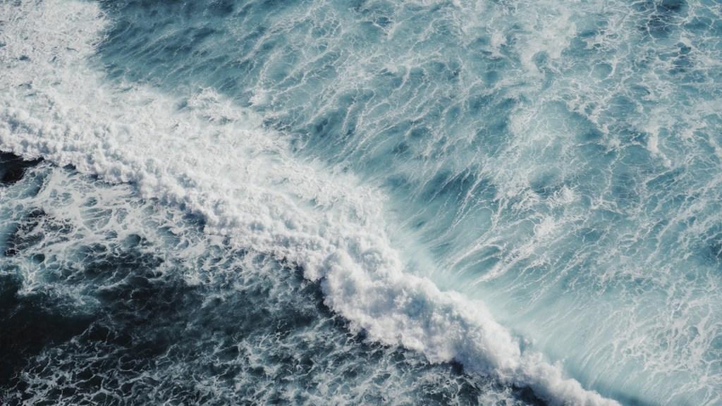 Gases de efecto invernadero provocan aceleración de la circulación oceánica - Foto de Andrzej Kryszpiniuk @kryszpin
