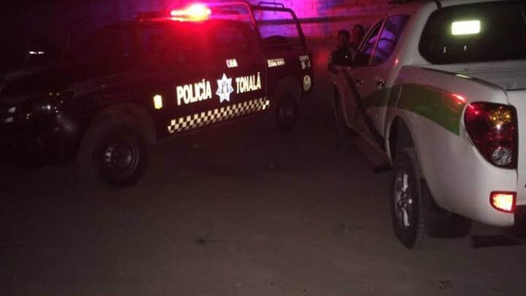 Hallan cinco cuerpos con huellas de tortura en Tonalá, Jalisco - Colimilla Tonalá cuerpos muertos