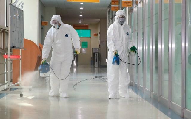 Confirman primer caso de Covid-19 en Israel - Coronavirus. Foto de EFE