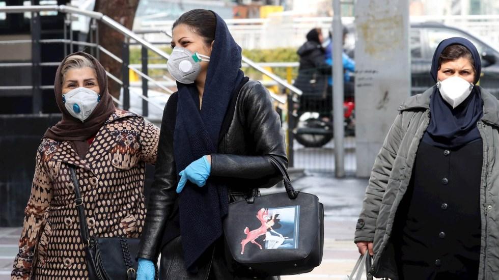 No es momento para el pánico ante el Covid-19, sostiene la ONU - Coronavirus Covid-19 cubrebocas