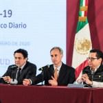 Se confirma tercer caso de COVID-19 en México