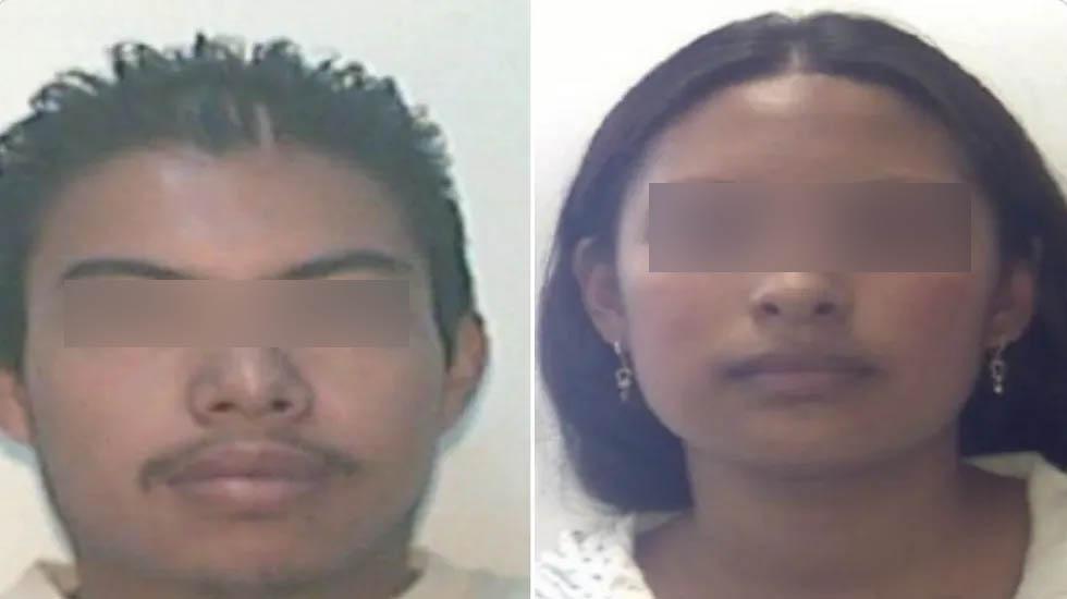 Giran órdenes de aprehensión contra presuntos asesinos de Fátima - Detenidos menor Fátima México