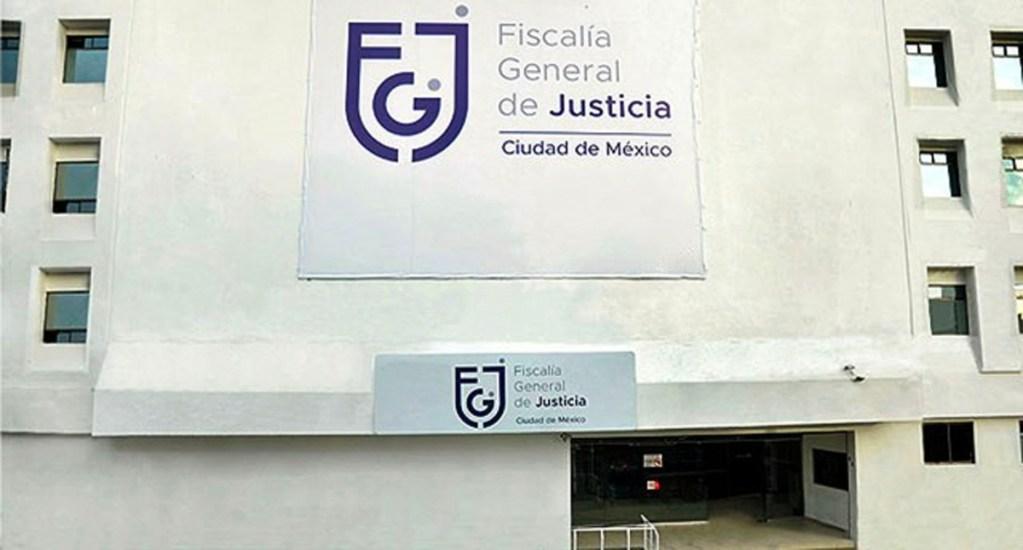 Detienen en Polanco a abogado vinculado con Emilio Lozoya - Detienen en Polanco a abogado vinculado con Emilio Lozoya