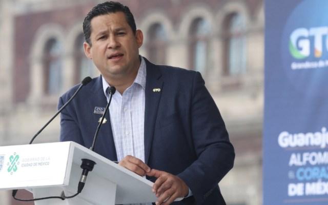 Liberación de miembros del Cártel de Santa Rosa de Lima provoca reproches entre autoridades estatales y federales - Diego Sinhue
