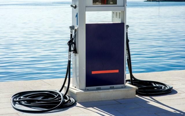 Investiga COFECE posibles prácticas monopólicas absolutas en el mercado de diésel marino - Foto de COFECE