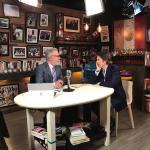 López-Dóriga entrevista a Raphael