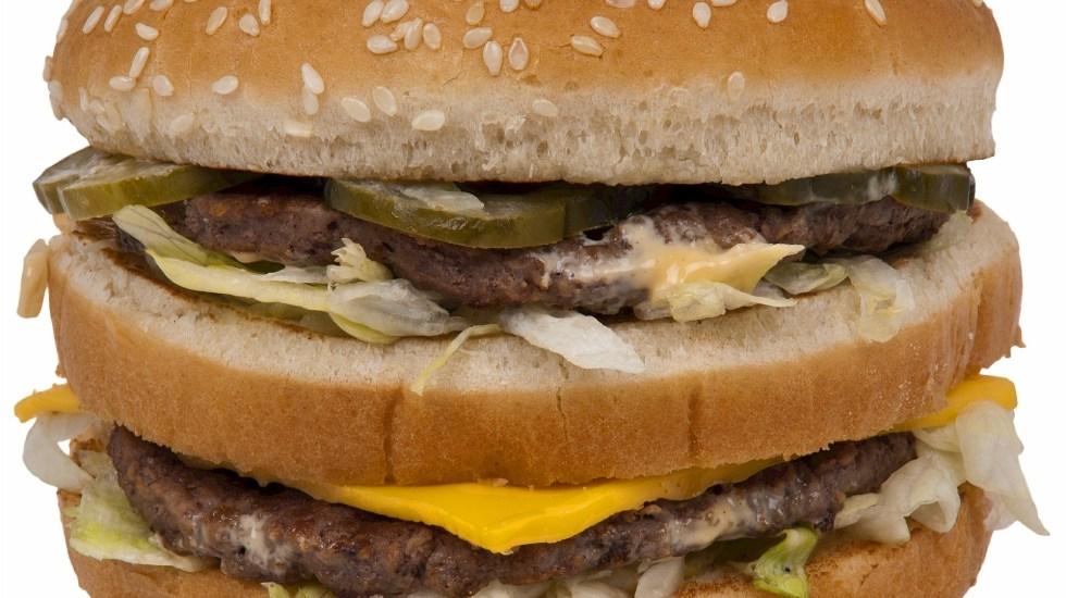 Solo 14% de los mexicanos han pedido comida a domicilio
