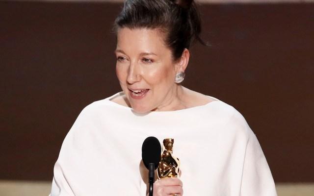 'Little Women' deja a Mayes Rubeo sin el Óscar al Mejor vestuario - Durran Little Women Óscar