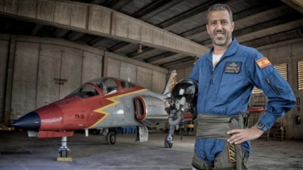 Muere piloto de avión siniestrado en España - Foto de @guardiacivil