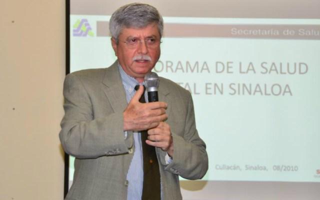 Caso positivo por COVID-19 en Sinaloa se encuentra estable, asegura Salud estatal - Foto de Secretaría de Salud de Sinaloa