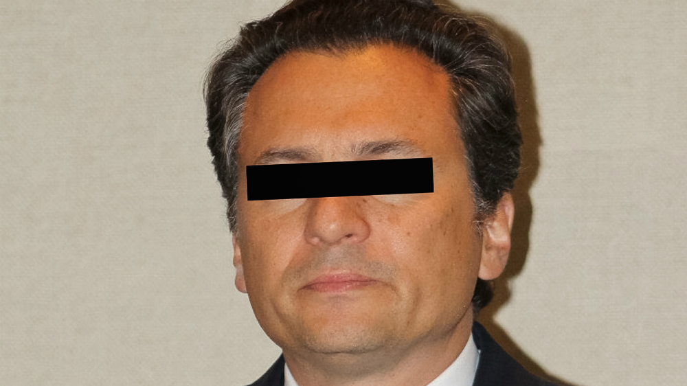 Emilio Lozoya tendrá carácter de víctima en proceso en su contra, confirma Santiago Nieto - Foto de Notimex
