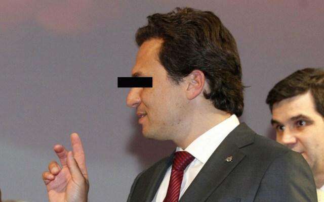 Pendiente investigación contra Emilio Lozoya por 50 mde, asevera Santiago Nieto - Foto de Notimex