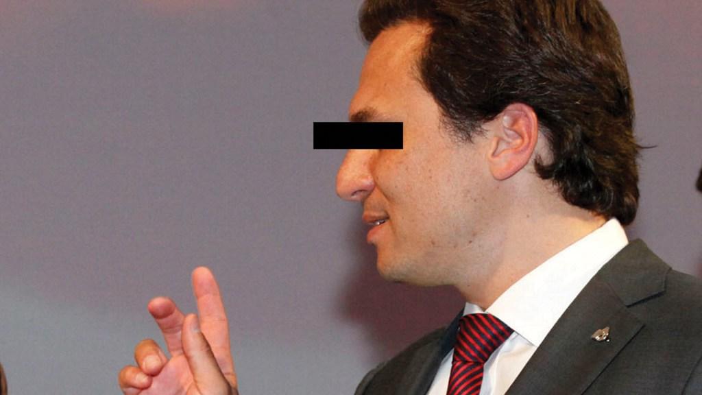 Filtraciones en caso Lozoya, un delito si provienen de FGR: Miguel Carbonell - Emilio Lozoya