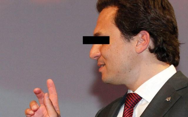 Alto poder adquisitivo dificultó detención de Emilio Lozoya - Foto de Notimex