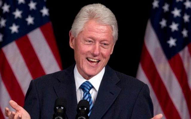 """Bill Clinton asegura que relación con Lewinski fue para """"gestionar su ansiedad"""" - Bill Clinton"""