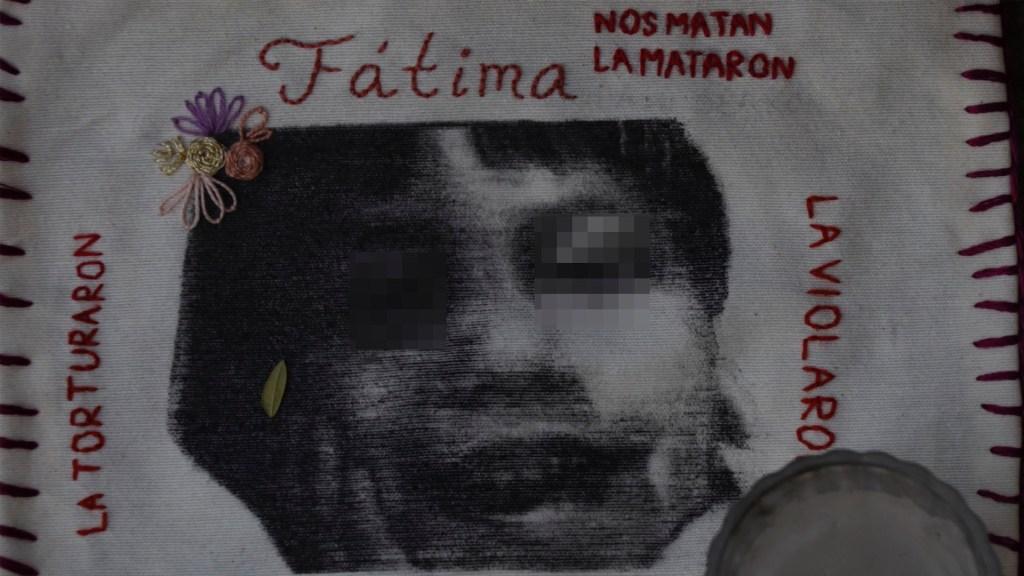 Tía de presunto asesino de Fátima narra confesión y captura de feminicidas - Fátima