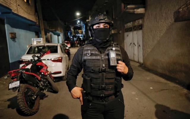 SFP investigará omisiones en caso Fátima - Foto de Notimex