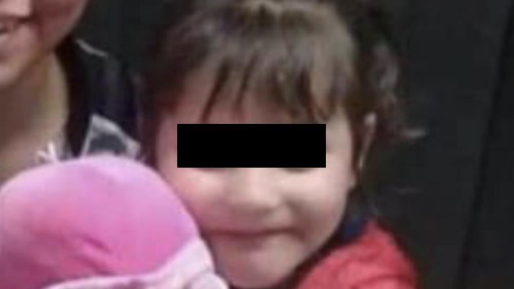 A Fátima se la habrían llevado de su escuela tras aprovechar que mamá llegó tarde - Foto de @c4jimenez