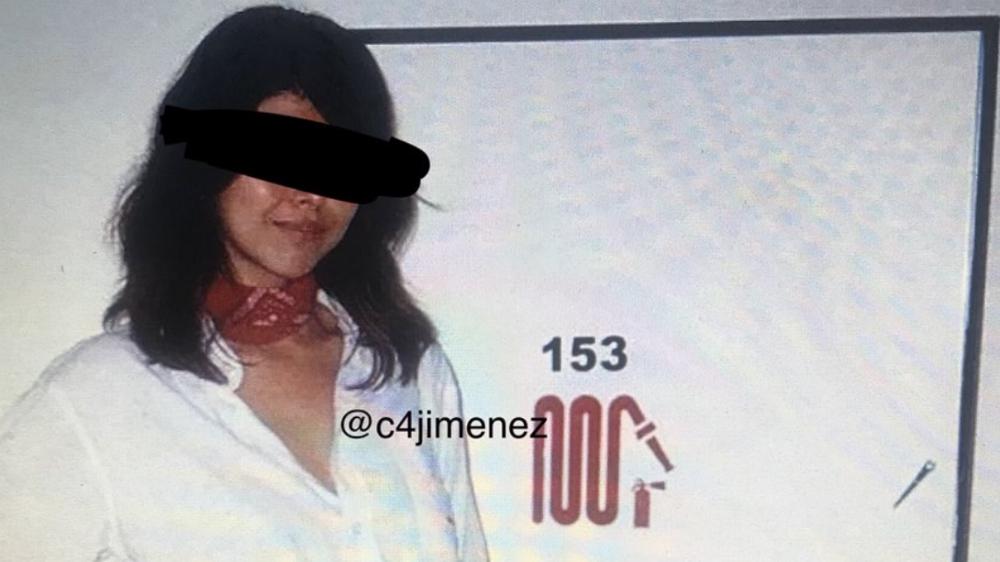 Hallan muerta en departamento de Álvaro Obregón a estudiante del ITAM - Foto de @c4jimenez