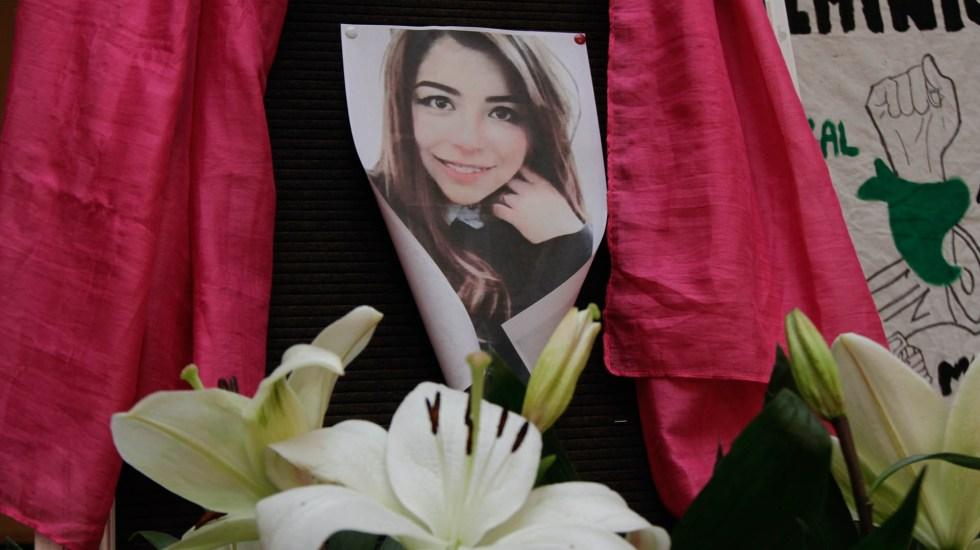 Segob investigará a medios que difundieron fotos del feminicidio de Ingrid Escamilla - Feminicidio Ingrid Escamilla