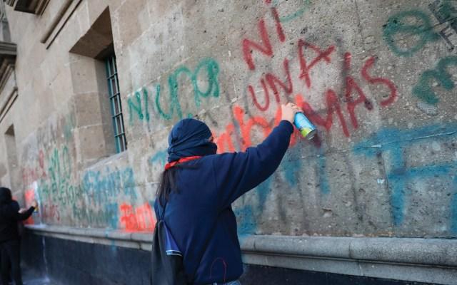 "#Video ""Quítense de críticas tontas"": Nestora Salgado acerca de reclamos por feminicidios - Foto de EFE"