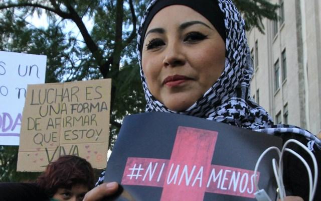 Sánchez Cordero no participará en paro #UnDíaSinNosotras, pero apoya movimiento - Feministas mujeres feminismo protestas