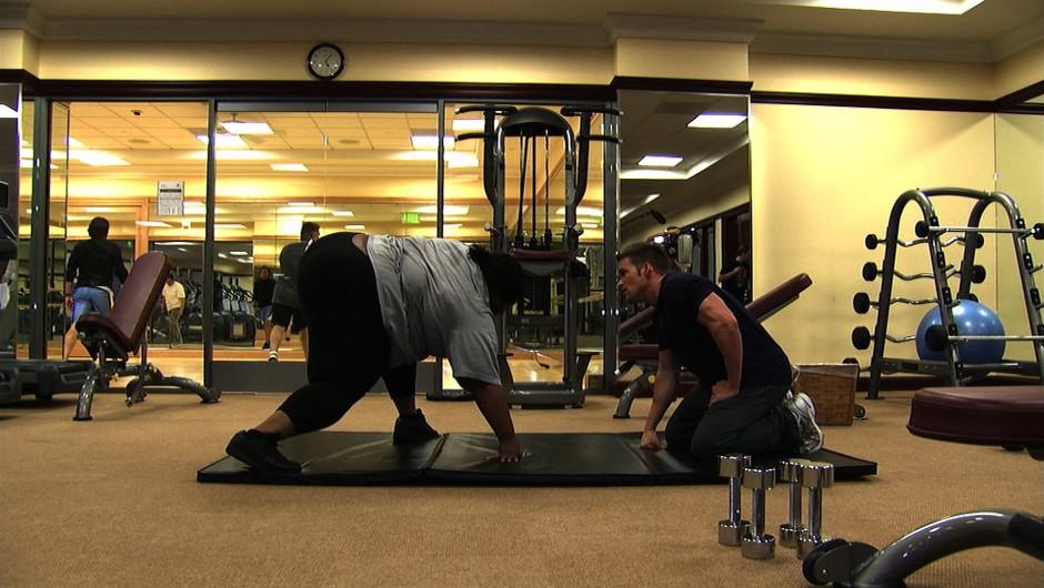 Ejercicio físico en la población obesa