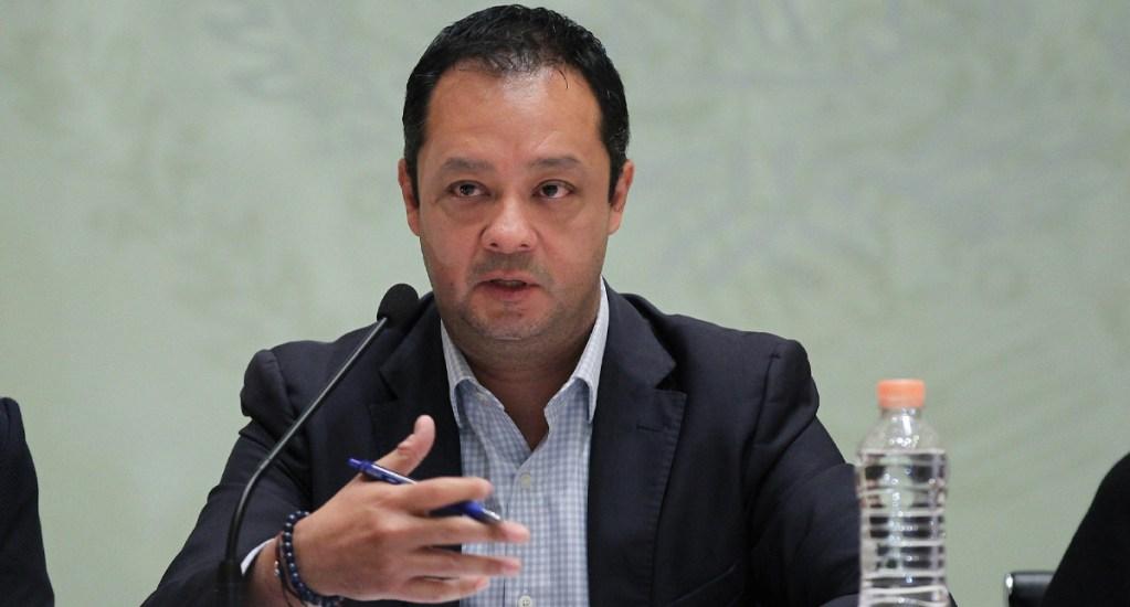 ¿Qué contempla la reforma financiera? - Gabriel Yorio, subsecretario de Hacienda, explicó que la Secretaria de Hacienda está preparando una nueva reforma financiera