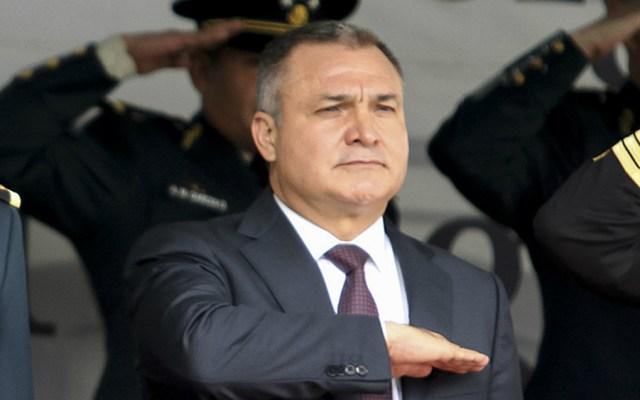 Defensa de García Luna pide a juez llevar juicio fuera de prisión - Foto de Notimex