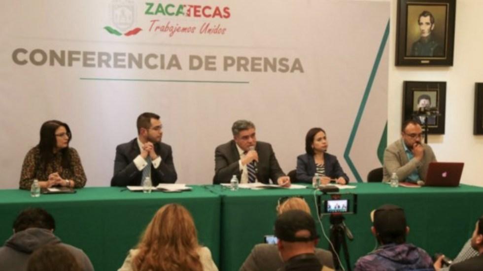 En Zacatecas, destituyen a director de penal donde mujer fue violada por jefe de custodios - Foto de Gobierno de Zacatecas