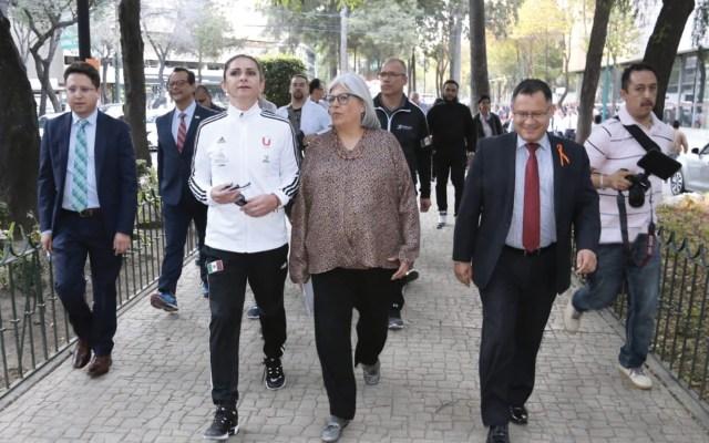 Secretaría de Economía y Salud suman esfuerzos contra la obesidad - Foto de Secretaría de Economía