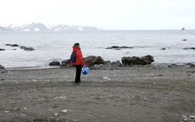 La Antártida: Vivir y trabajar en el hielo