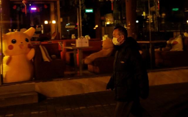 Coronavirus provoca 115 muertes más en Hubei, China - Covid-19 deja otros 115 muertos en Hubei, China