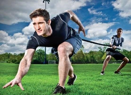 Ligas de resistencia, excelente opción para entrenar