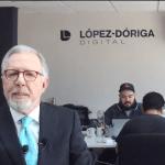 ¿Quién quiere desestabilizar a la UNAM? En vivo con Joaquín López-Dóriga