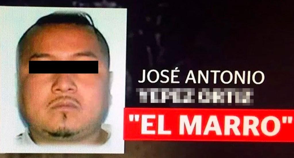 Confirma Sedena detención de la madre de 'El Marro', líder del Cártel de Santa Rosa de Lima - el marro