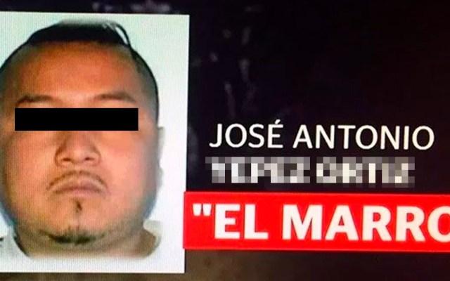Durazo confirma detención de papá de 'El Marro' - el marro