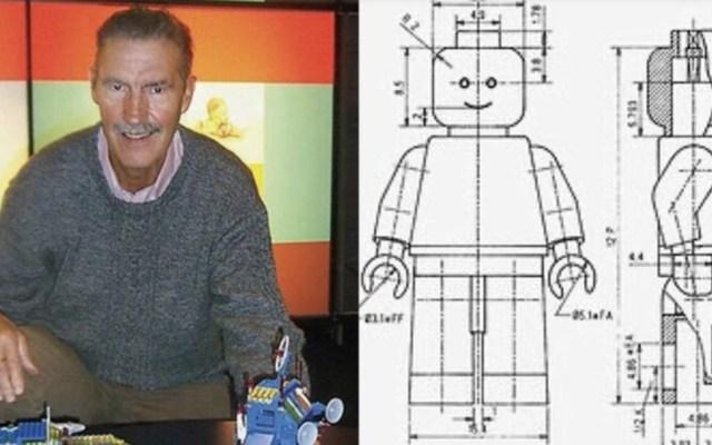 Muere en Dinamarca el inventor de la figura de Lego - Foto de La Nación