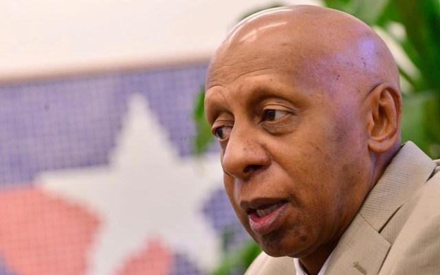 Liberan al opositor cubano Guillermo Fariñas - liberan al disidente cubano Guillermo Fariñas