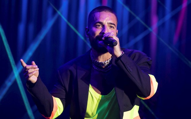 Senador propone prohibir reggaetón por promover violencia de género - Maluma concierto cancelado reggaeton