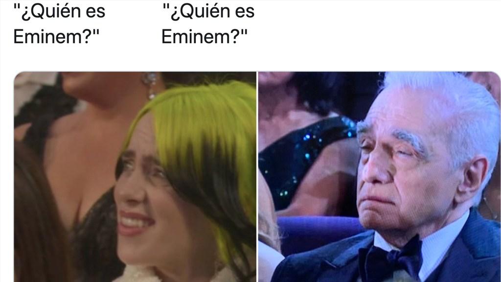 Los memes de los Óscar 2020