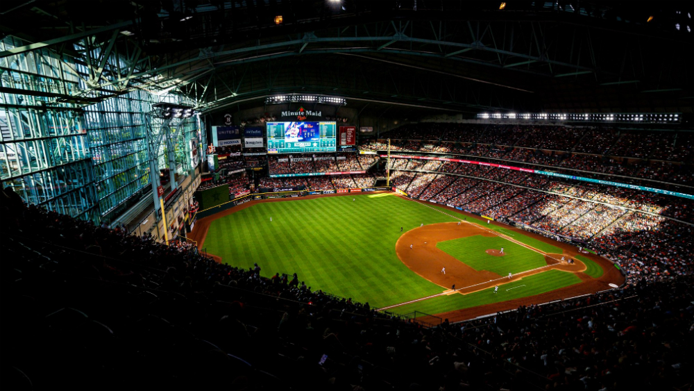 Interno de los Astros fue quien les presentó sistema para robar señales - Foto de Houston Astros