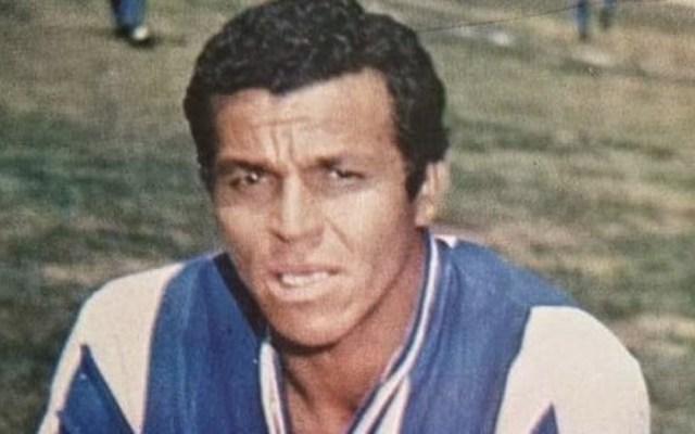 Murió Moacyr Santos, exjugador del América - Moacyr Santos. Foto de @Tuzos